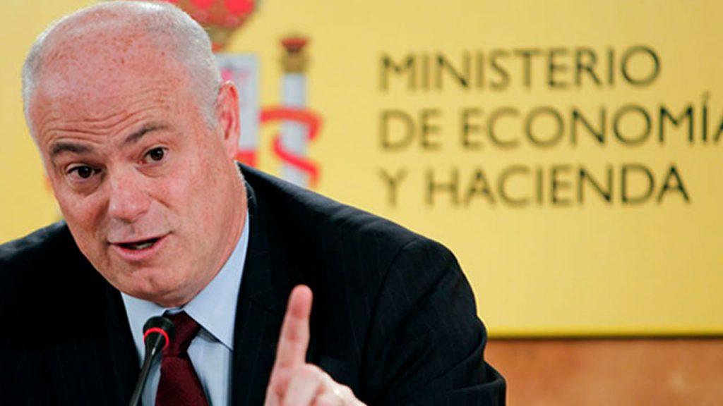 Campa afirma que españa tiene una economía más solida que Grecia