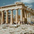 El rescate a Grecia por la UE