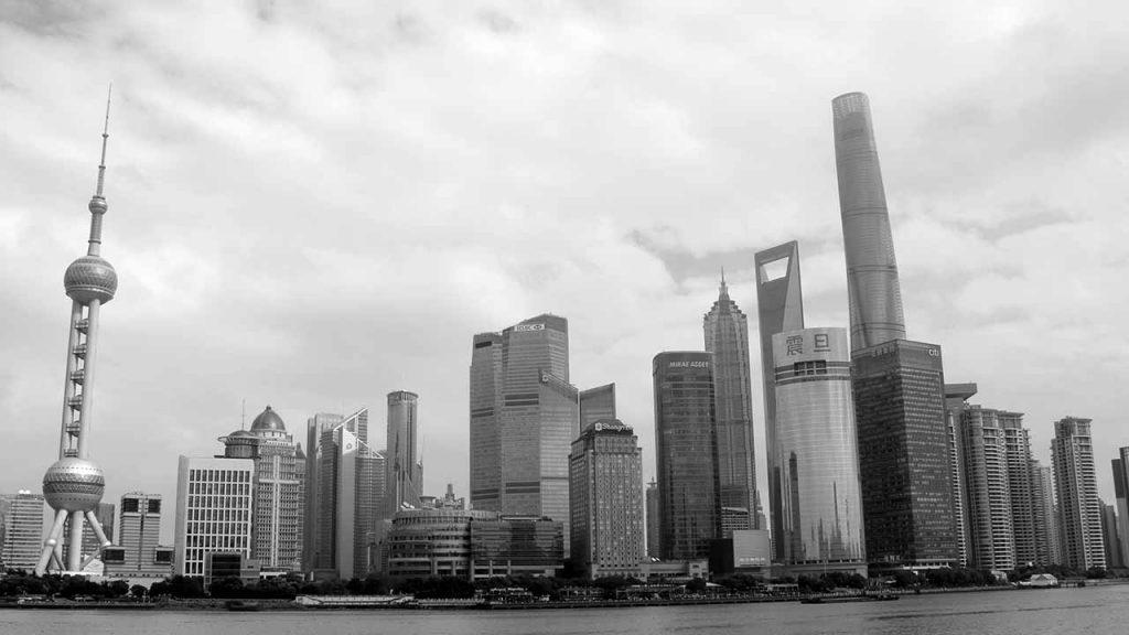 El milagro económico chino
