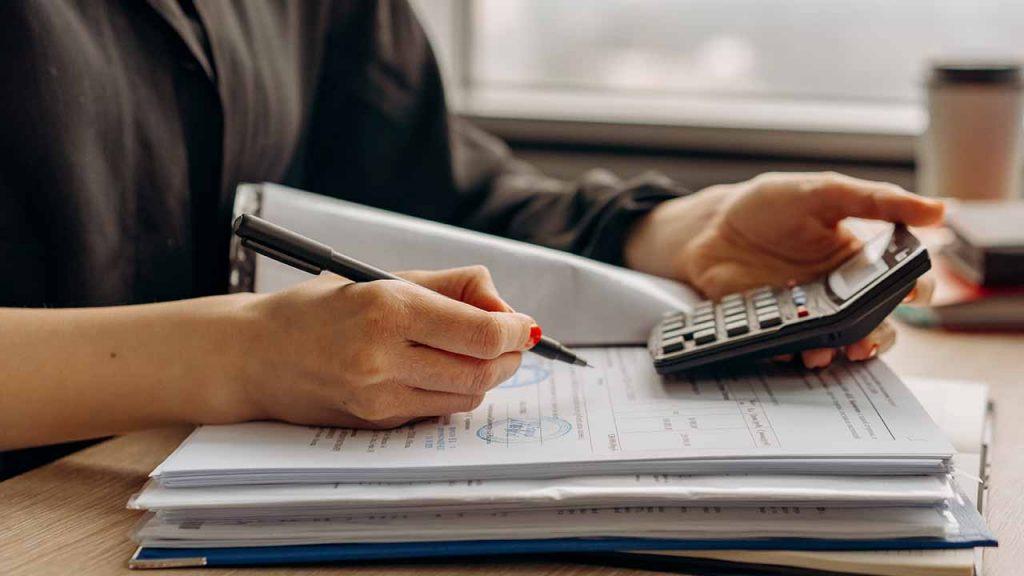 La eficiencia del sistema impositivo