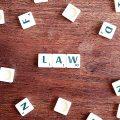 Cambio constitucional y acreedores