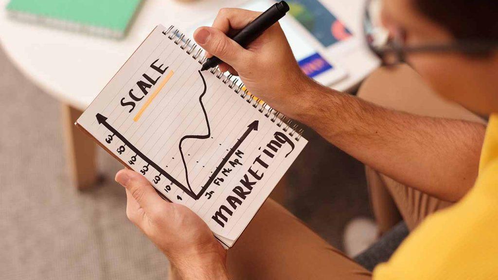 El uso de la estrategia empresarial para la diferenciación