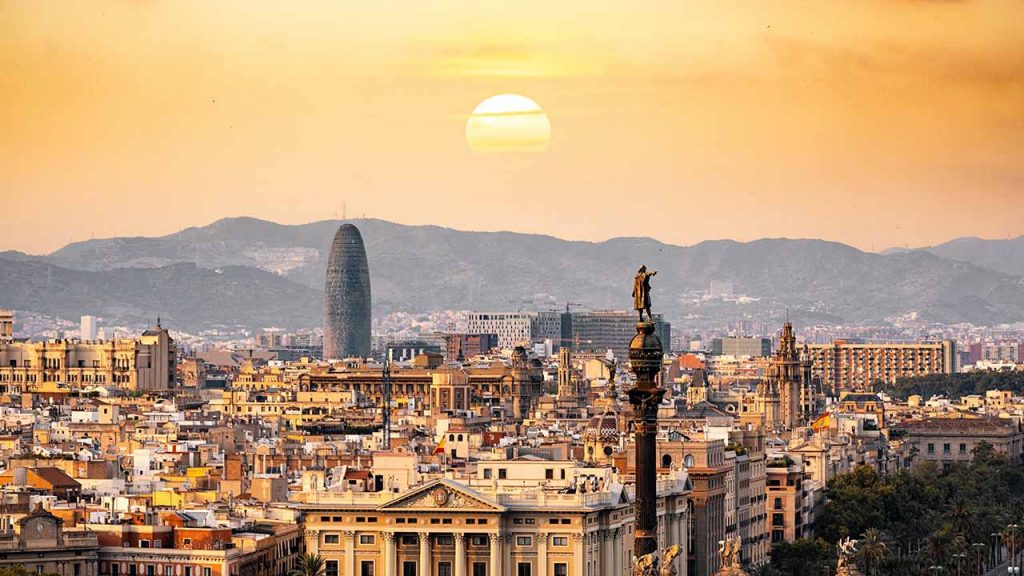 Existen dos Españas con realidades distintas
