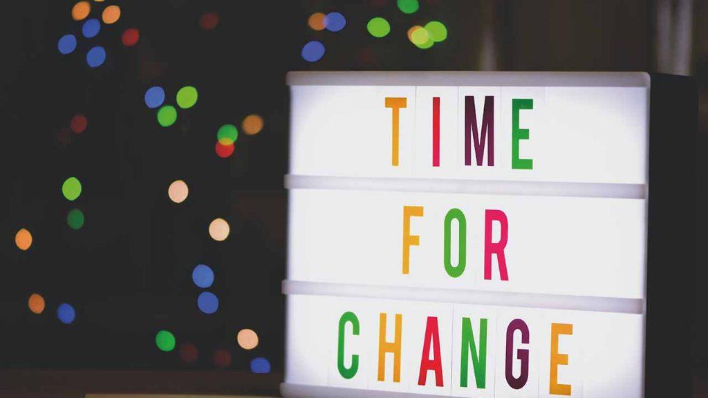 10 claves para reinventarse