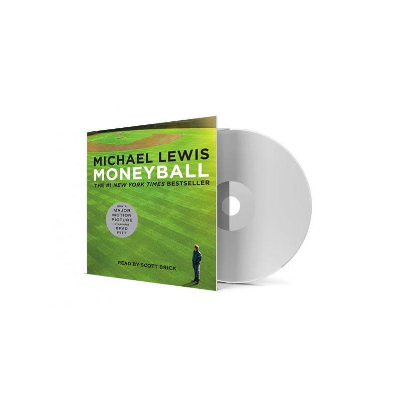 Libro Moneyball
