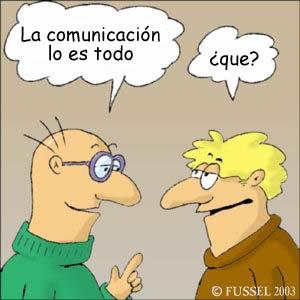 comunicacion de apertura:
