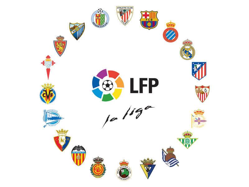 La liga española ¿es sólo cuestión del Madrid y el Barca ...