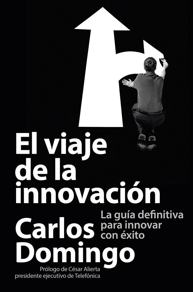 EL VIAJE DE LA INNOVACIîN.indd