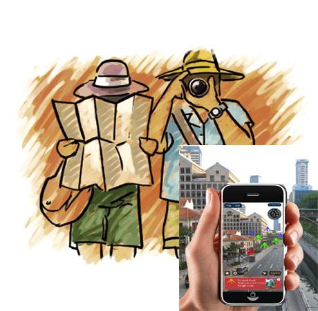 tourism-mobile-phone