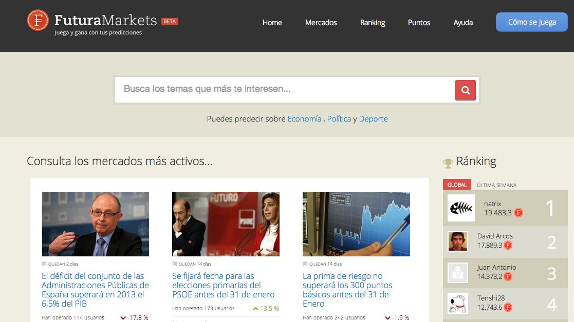 Futuramarkets.com