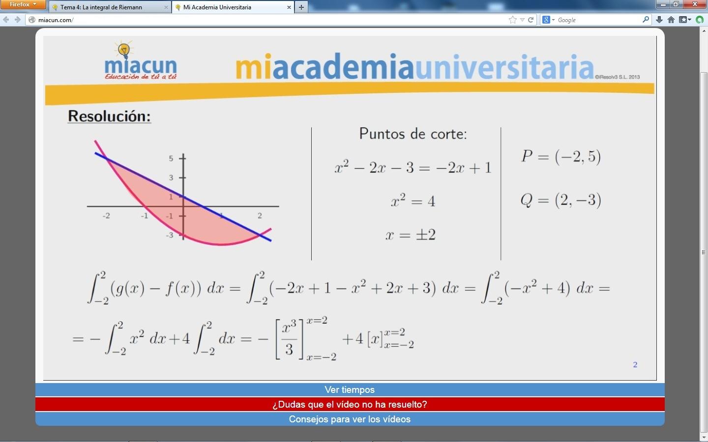 Ejemplo_ Mi Academia Universitaria