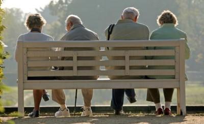 SPD - Debatte über Rente mit 67