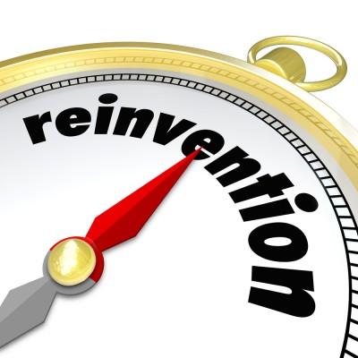 reinvencion