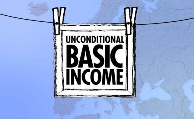 renta básica, sintetia, impuestos,