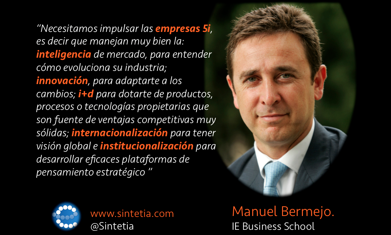Manuel Bermejo