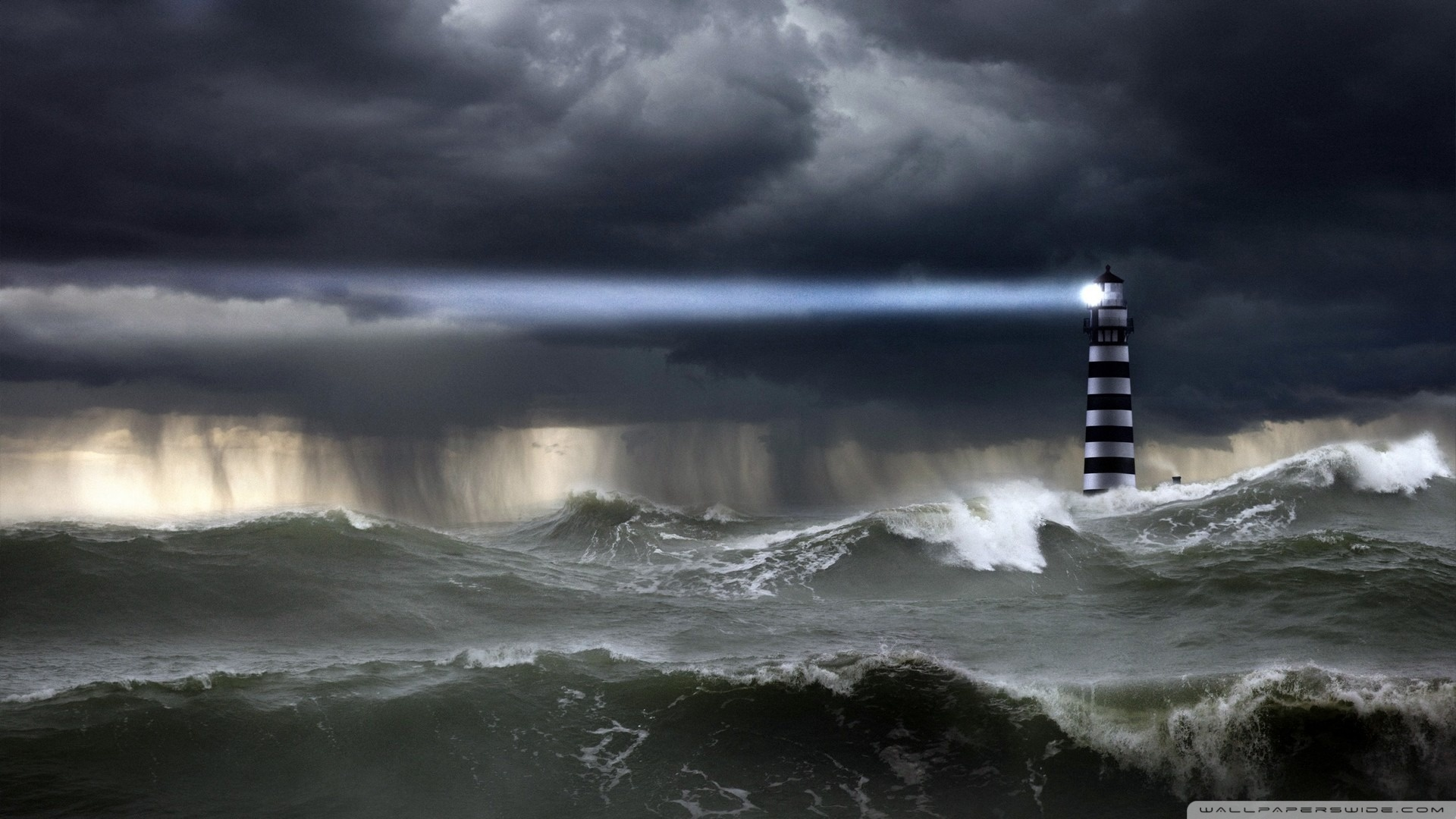 Faro-tormenta