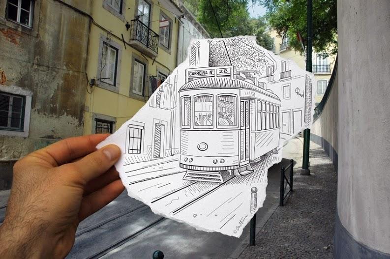 Pencil-vs-Camera