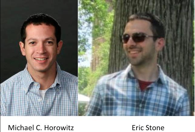 Horowitz and Stone