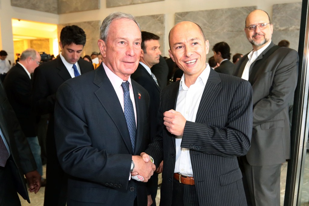 Jenaro-Bloomberg