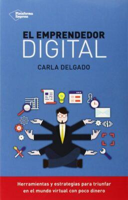 El emprendedor digital portada libro