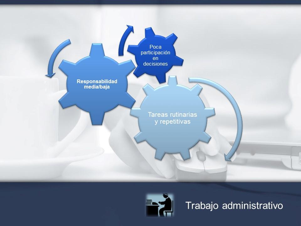 Imagen trabajo administrativo