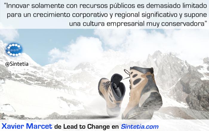 Xavier_Marcet_Innovacion_Ayudas_Públicas