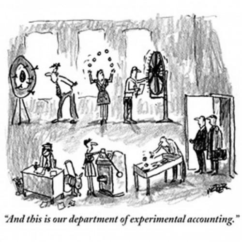 Experimental acc