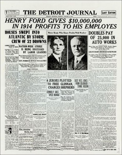 ford-pay-five-dollars-a-day-392x500