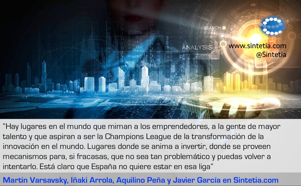 España_Startups_Sintetia