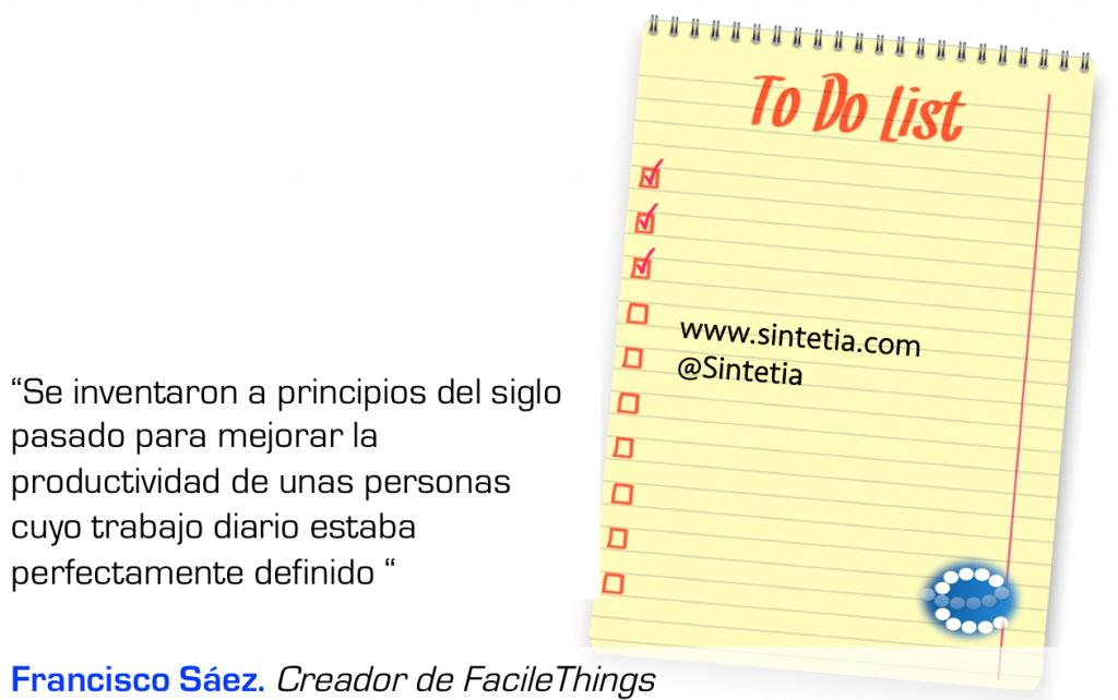 Listas_Productividad_Sintetia