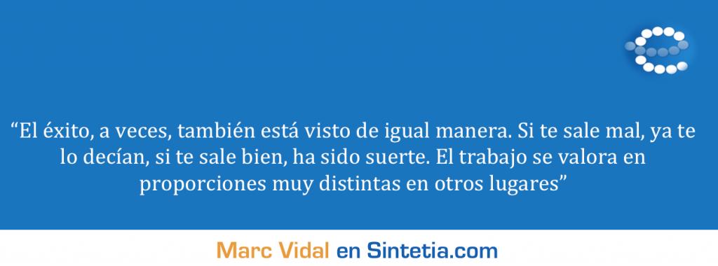 Marc_Vidal_Sintetia_Exito