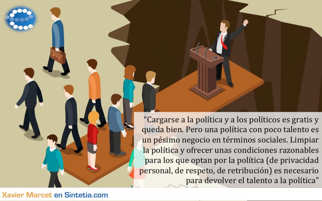 Politica_Sintetia_Xavier_Marcet