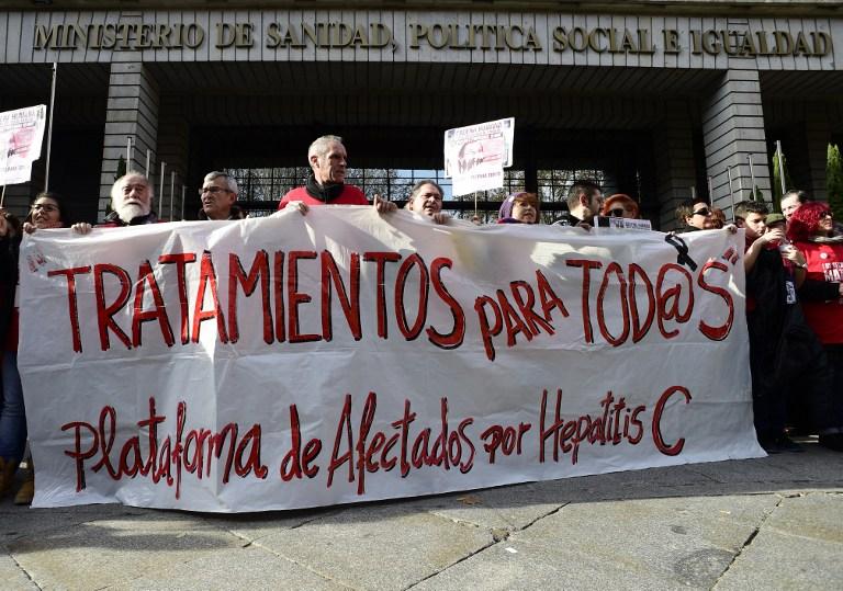 HEPATITIS-C-PROTESTAS-MINISTERIO