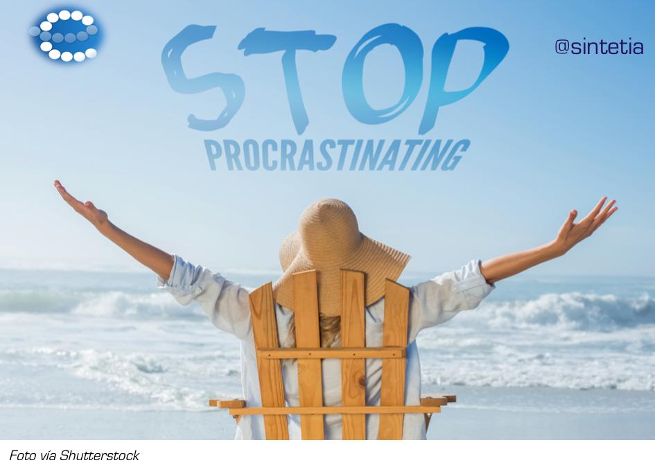Procastinar_Sintetia