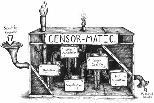 censor-matic, copyright stephen harper