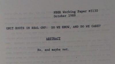 paper sincero