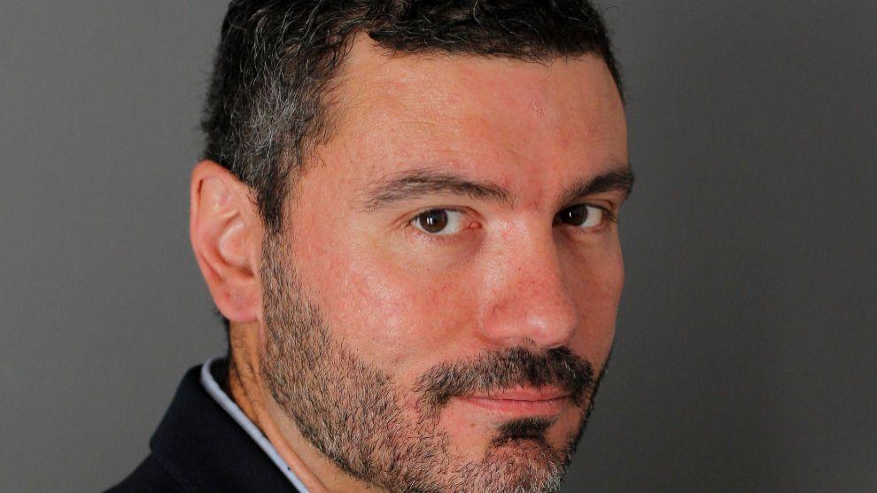"""Víctor Lapuente: """"El progreso de las naciones ocurre con una política que trata los problemas en unidades pequeñas"""""""