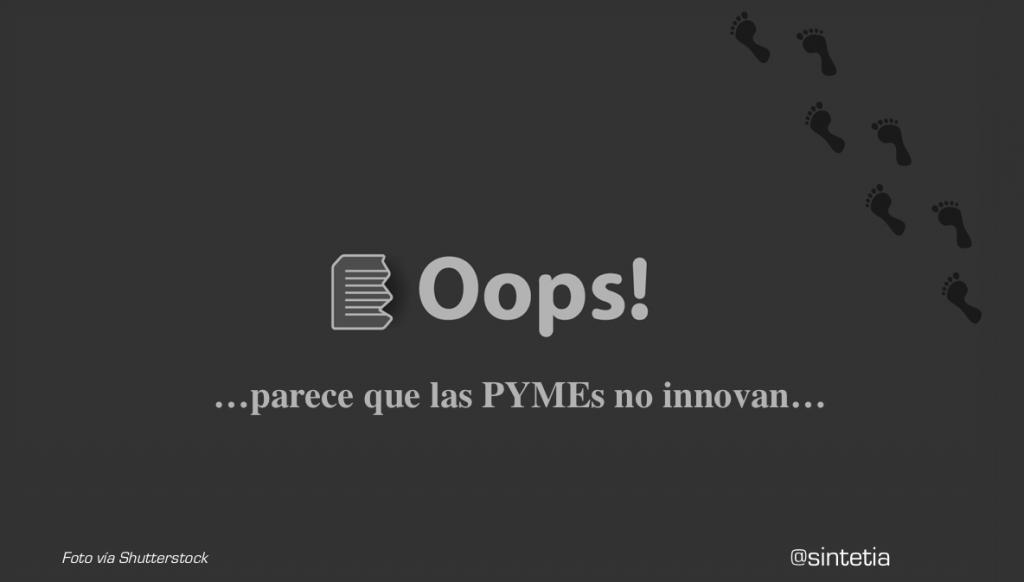 Oops_Innovacion_Pymes_Sintetia_Juan_Sobejano