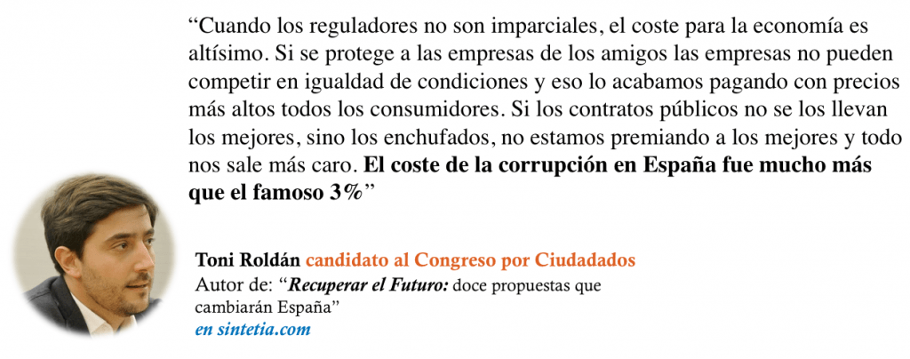 Reguladores_Corrupcion_España