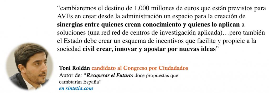 Propuestas_Tecnología_España
