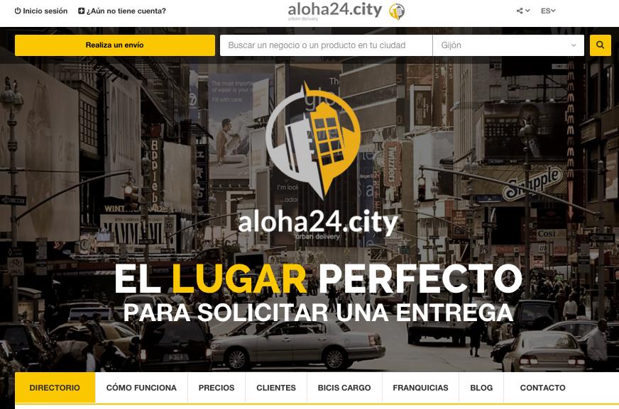 Aloha24.city