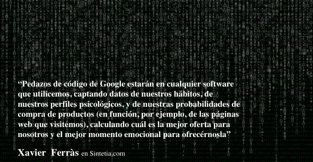 Google Código big data