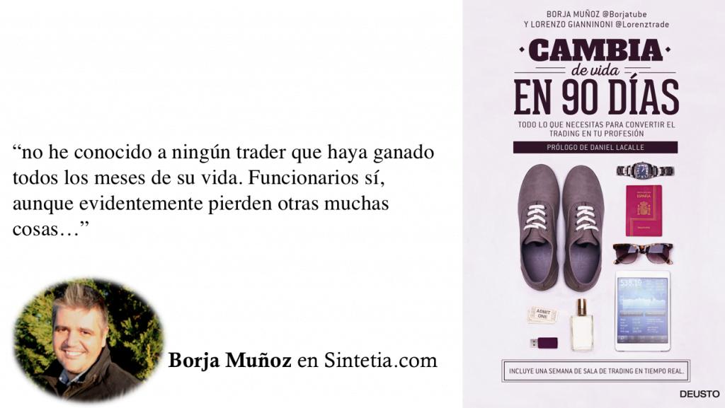 Borja trader