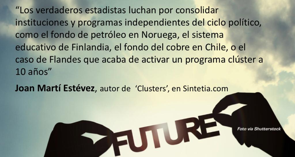 Futuro Clústers