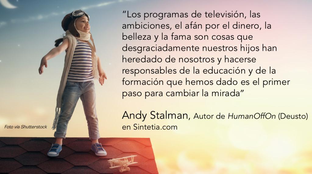 Programas TV y nuestros hijos