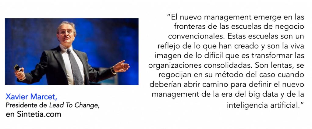 nuevo management