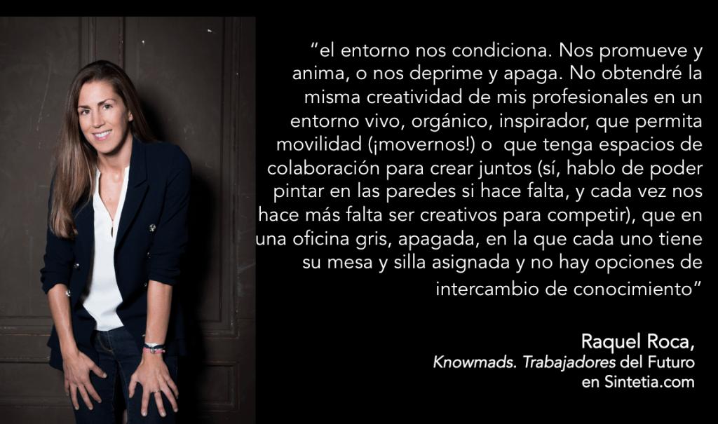 Raquel_Roca_El Entorno Nos Condiciona