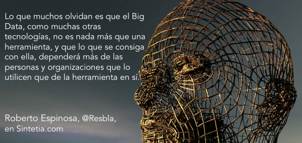 Big Data y Tecnología