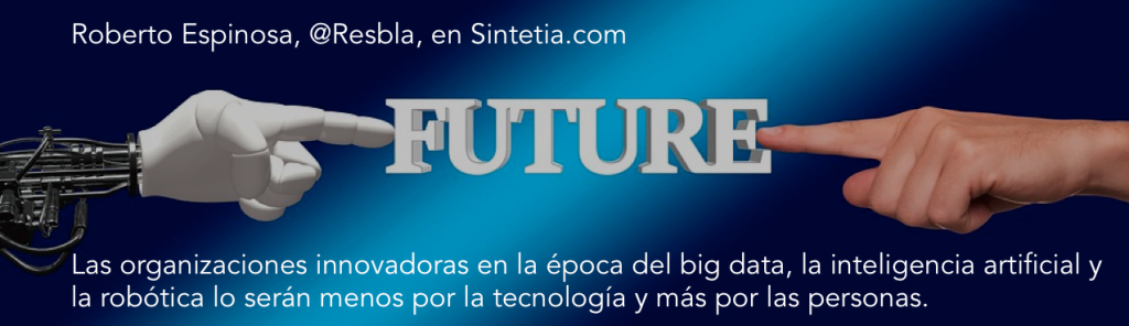 Futuro Big Data Personas