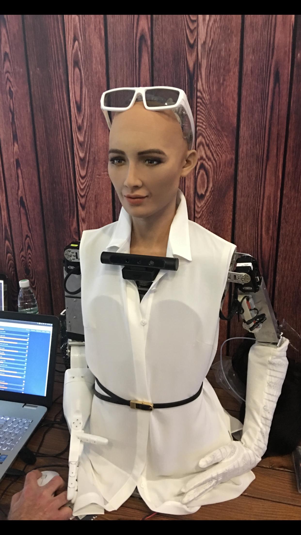 Inteligencia artificial y ética… ¿También artificial?